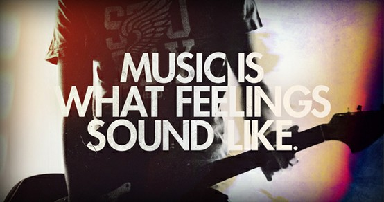 Music Feelings