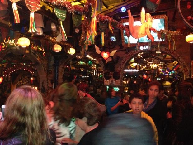 Andre's Bogota