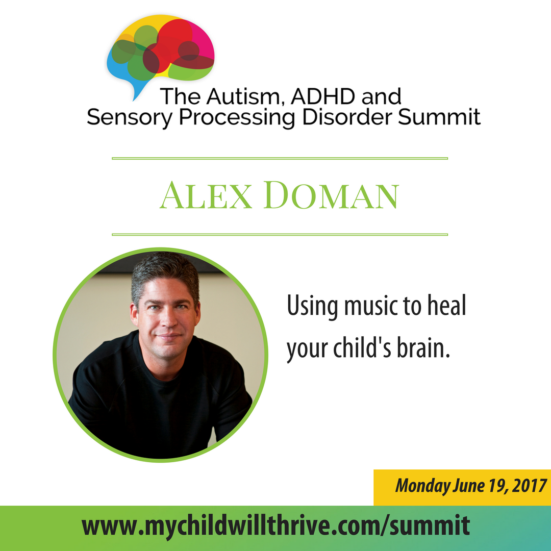 Autism, ADHD and Sensory Processing Disorder Summit