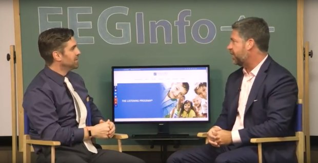 Kurt Othmer President of EEG Info interviews Alex Doman CEO of Advanced Brain Technologies