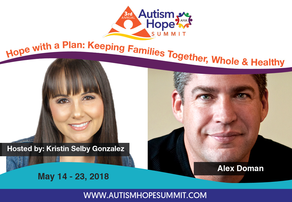 Autism Hope Summit: Hope with a Plan